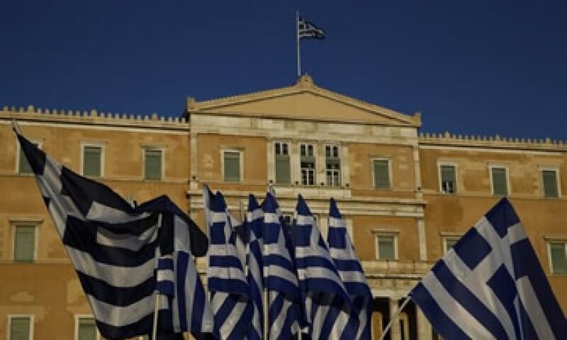 Entre las medidas que se exigen a Grecia está la de incrementar la edad de jubilación a 67 años. (Foto: Reuters )