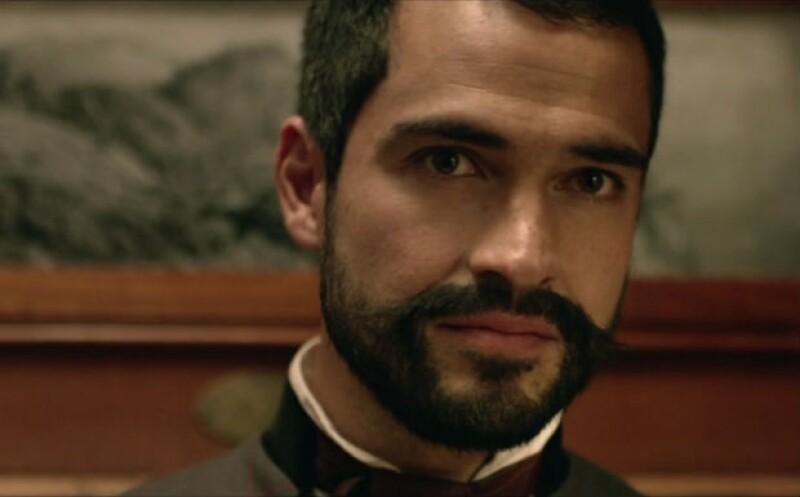 Poncho Herrera hará todo lo posible por mantener viva a la mujer que ama.