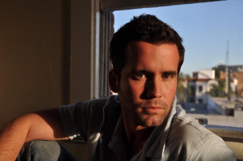 El actor colombiano ha comenzado a despuntar dentro del cine nacional, gracias a su participación en La Milagrosa y ahora Labios Rojos.