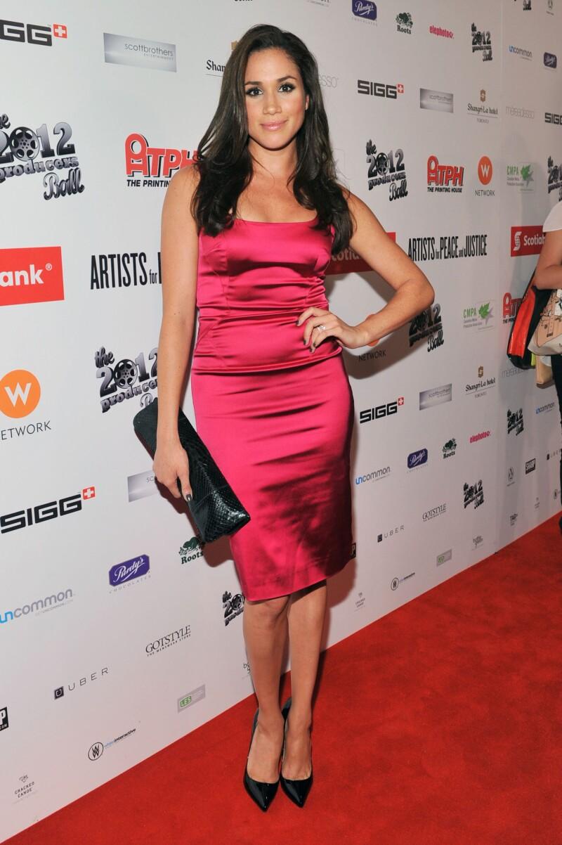 Toronto International Film Festival Meghan Markle