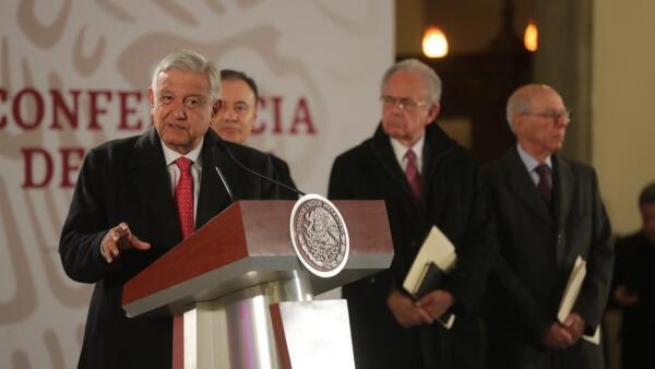 Conferencia Puebla