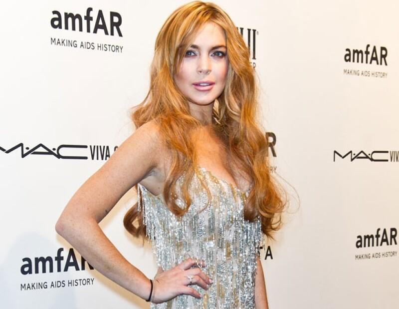 Según informa TMZ, el estado de California presiona a la actriz para recolectar más de 56 000 dólares que la artista no habría desembolsado en el año fiscal de 2011.