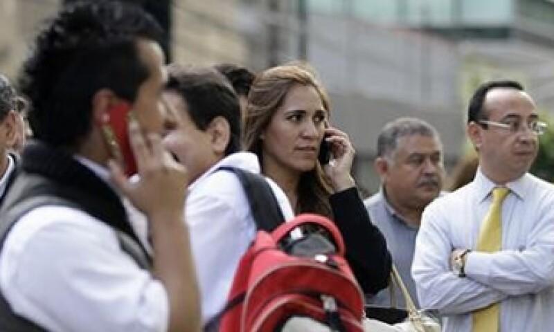 La Ciudad de México ha padecido diversos temblores en las últimas semanas. (Foto: Reuters)