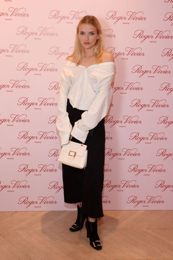 "Roger Vivier ""#LoveVivier""  Book Launch Celebration - Cocktail"
