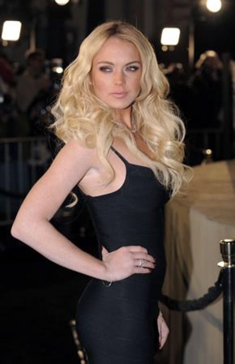 Los sujetos iban en la camioneta en donde la actriz persiguió a su ex asistente en el 2007.