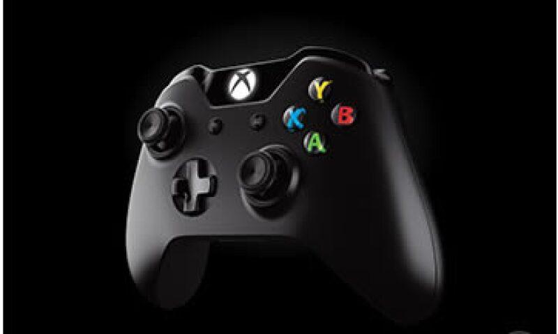 La llegada del nuevo Xbox marcó la renovación de la división de juegos de Microsoft. (Foto tomada de xbox.com)