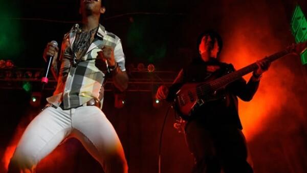 La Comisión Nacional de Derechos Humanos evaluará si las autoridades aplicaron la ley sin distinción al dejar libre al cantante.