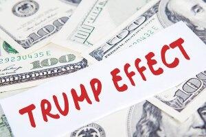 ¿Cuál es el efecto Trump