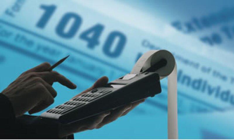 El abismo fiscal reduciría el déficit en 7 bdd a partir del próximo año.  (Foto: Getty Images)