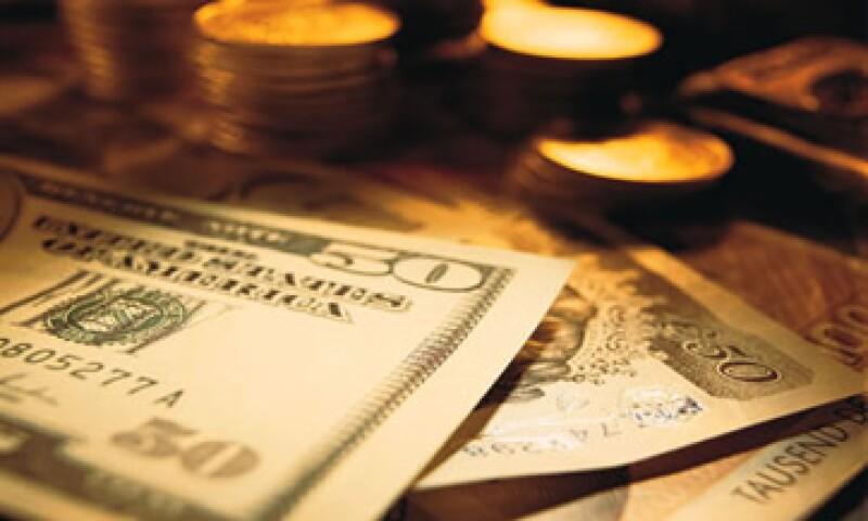 Los billetes, monedas y depósitos bancarios de Banxico aumentaron 8,526 millones de pesos en la última semana. (Foto: Thinkstock)