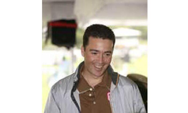Sergio Chedraui Eguia nació en Jalapa Veracruz. (Foto: Marco Vallejo Paquini)