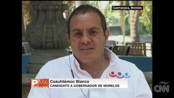 Cuauhtémoc Blanco da su pronóstico para la Selección Mexicana en Rusia 2018