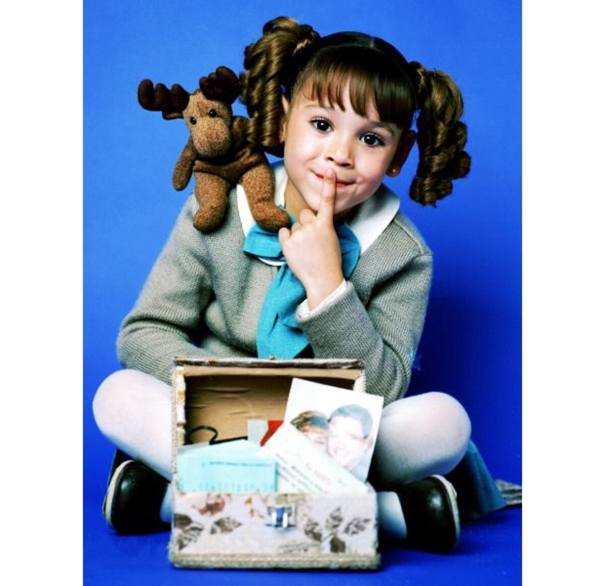 Danna Paola, de Mundo de Caramelo a musical de Broadway