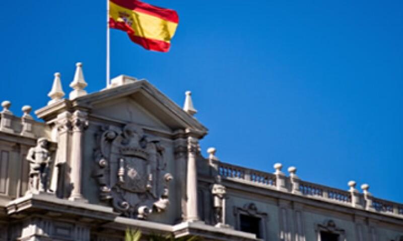 S&P califica a España con la nota 'BBB-', con perspectiva negativa.(Foto: Thinkstock)