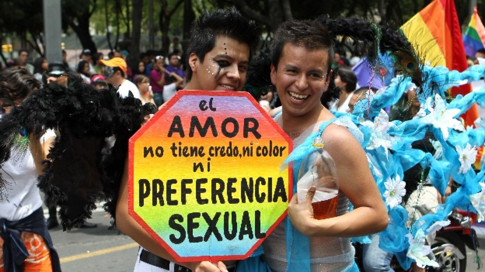 gay, homosexualidad, desfile, orgullo