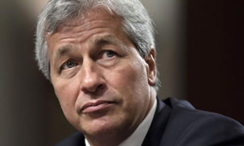 Los accionistas de JPMorgan dieron su respaldo a Jamie Dimon. (Foto: AP)