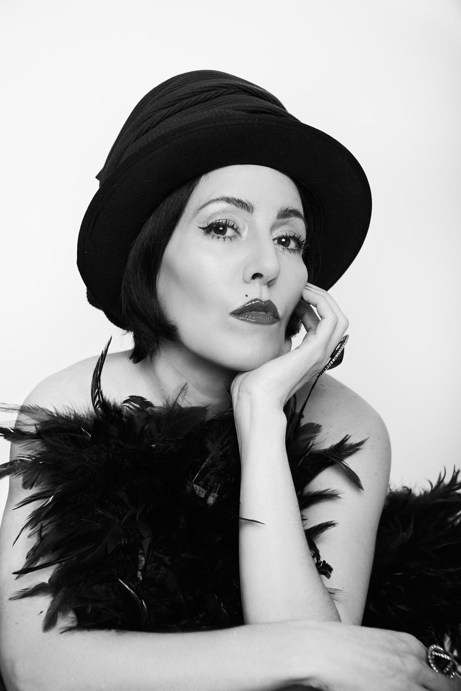 Stephanie Salas.