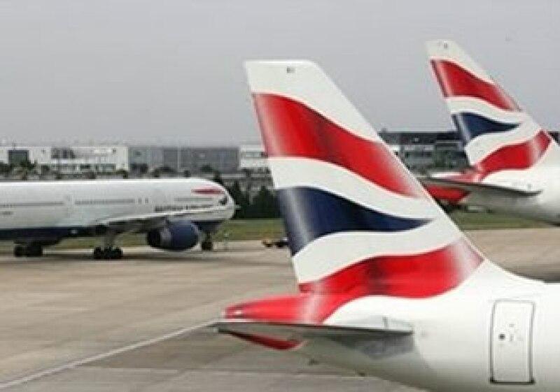 La aerolínea enfrentará al sindicado en la corte por mejores sueldos. (Foto: AP)
