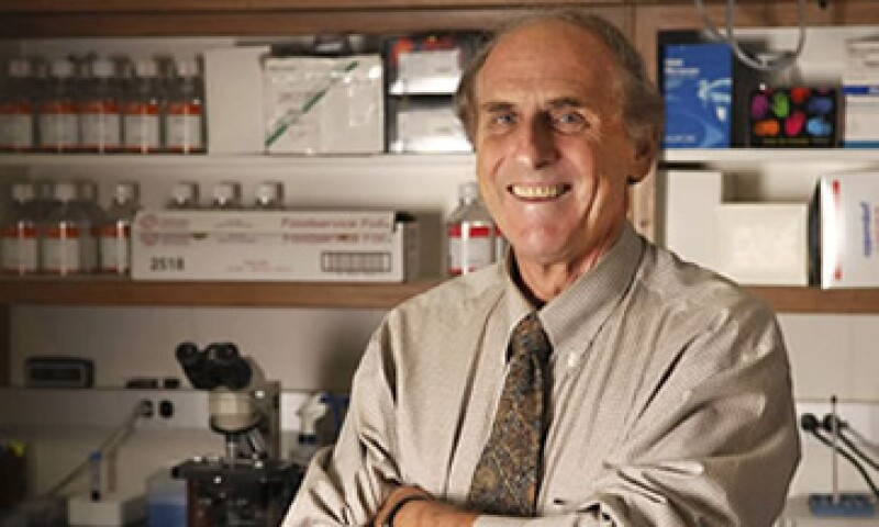 La Universidad Rockefeller dijo por su parte en un comunicado que Steinman, de 68 años, murió el 30 de septiembre. (Foto: Cortesía nobelprize.org)