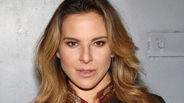 La actriz viajó a México en octubre para reunirse con el capo, acompañada del estadounidense Sean Penn. (Foto: Getty Images)