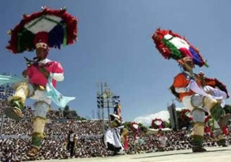 Los 650,000 afiliadas a la Concanaco utilizarán el distintivo de la campaña en la publicidad. (Foto: Reuters)
