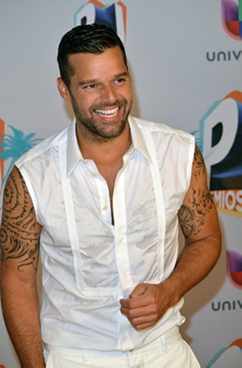 Una vez más, el cantante puertorriqueño participará en los shows de un mudial, esta vez en el emblemático Brasil.