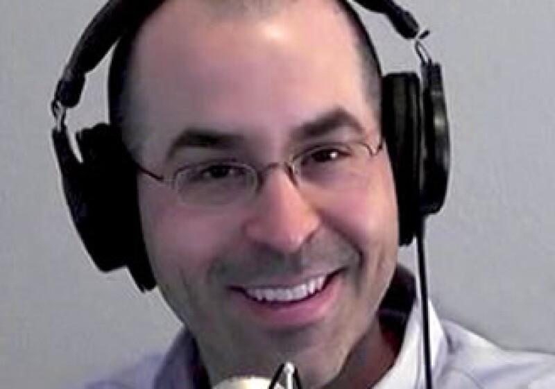 Dan Benjamin es el rey de la radio por Internet. (Foto: Fortune)