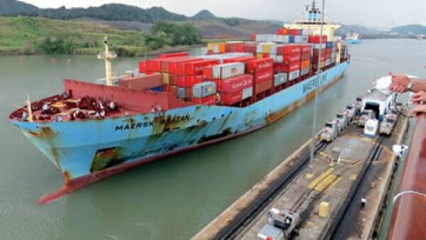 La mayor�a de los cargueros podr�n ingresar una vez que haya sido adecuado