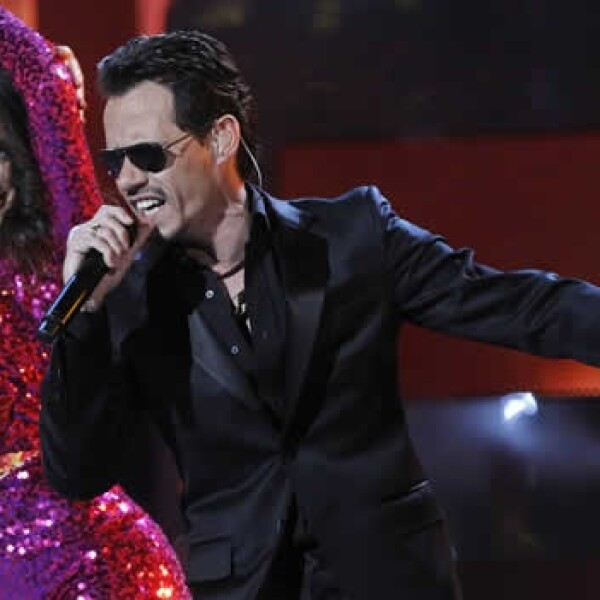 marc anthony grammy latino