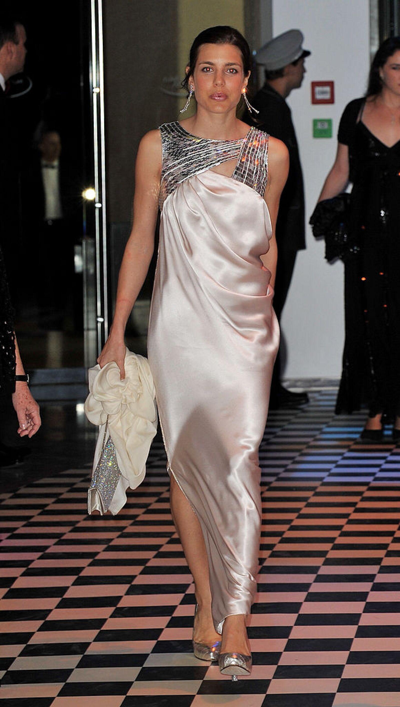 2010 Monte Carlo Rose Ball