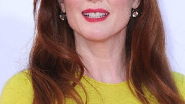 Según el diario New York Post, entraron a la casa de la actriz en Nueva York donde hurtaron joyas de Cartier.