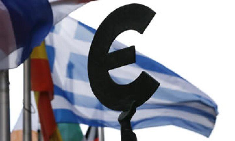 Atenas ha emitido 15,000 mde en notas de Gobierno de corto plazo, principalmente a bancos griegos. (Foto: Reuters )