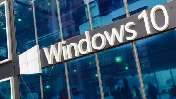 Los usuarios de Windows 10 verán actualizaciones en herramientas como Cortana, Xbox One y Windows Defender