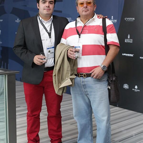 José Benito y Benito Nava