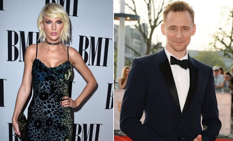 En medio de los rumores, el actor decidió hablar por primera vez sobre la cantante y aclarar que están muy felices juntos.