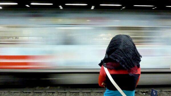 Metro Egipto