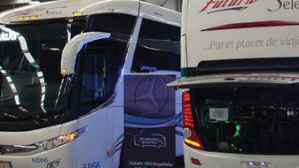 LOG-Buses