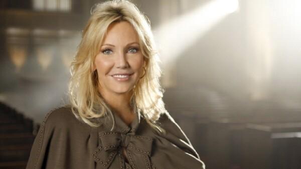 La actriz podría adjudicarse una nueva condena tras chocar contra una señal de tránsito y haber huido en lugar de reportar el acontecimiento.