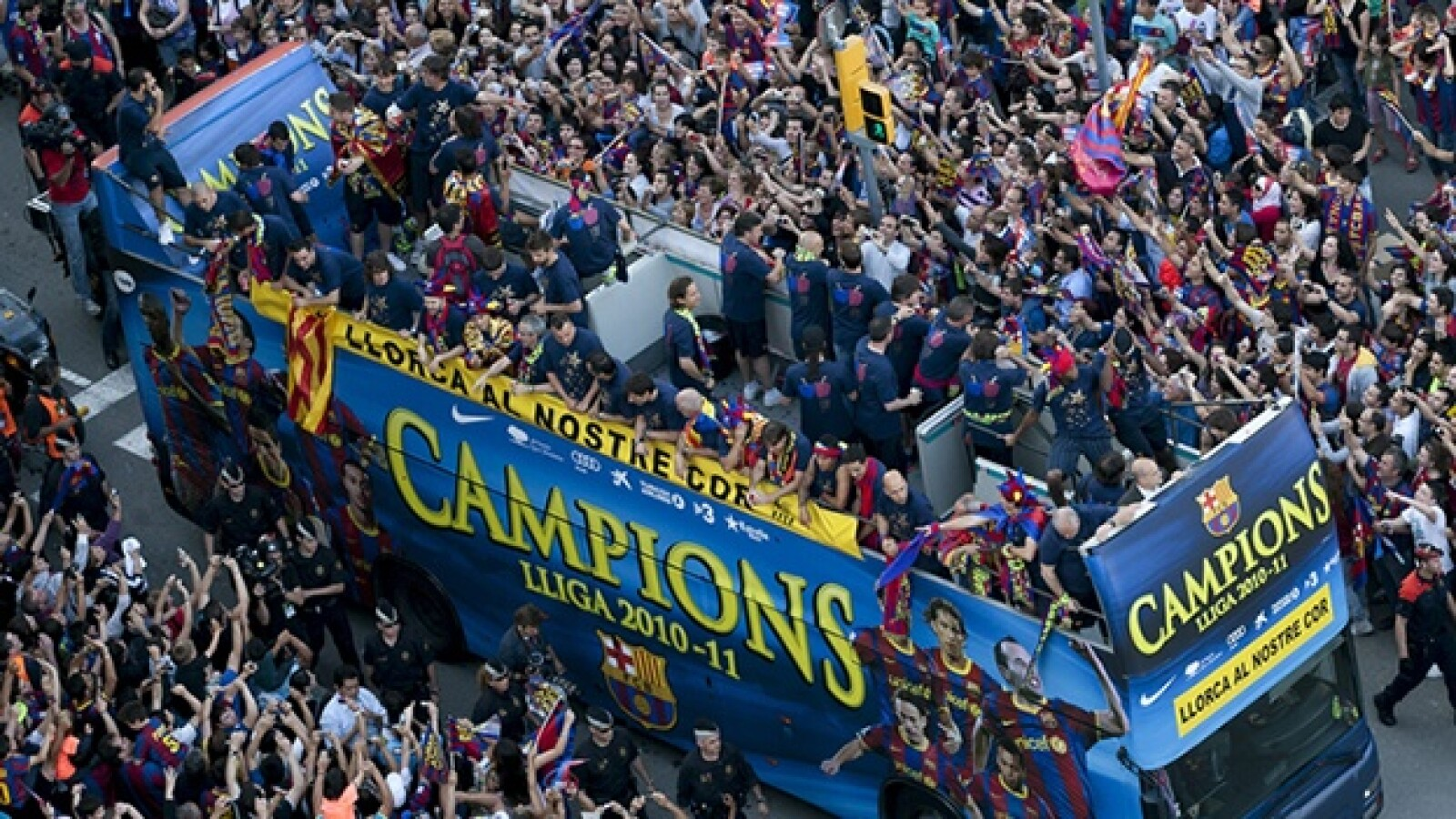 festejos barcelona