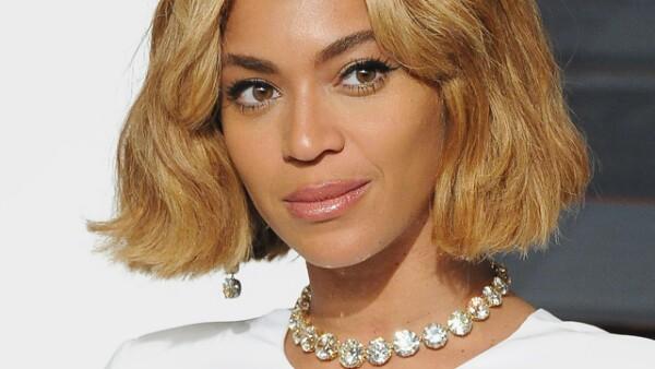 Beyoncé en los Oscar 2015