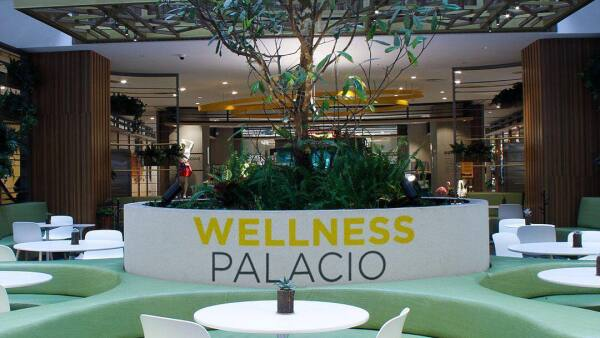Wellness Palacio