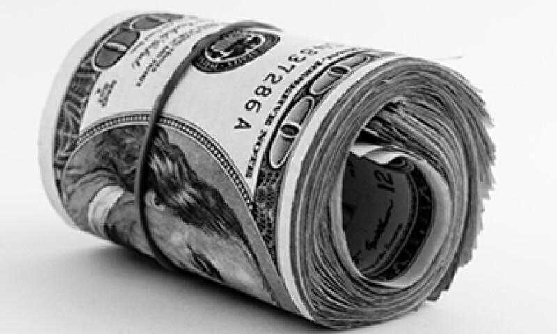 El tipo de cambio se ha visto afectado por el descenso en los precios del petróleo. (Foto: Getty Images)