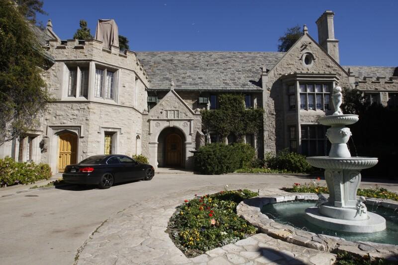Casa legendaria