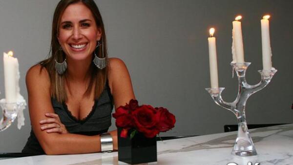 Cumpleaños Marta Guzmán