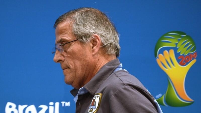 Oscar Tabarez, entrenador de uruguay, deja cargo en la fifa, salida, mundial