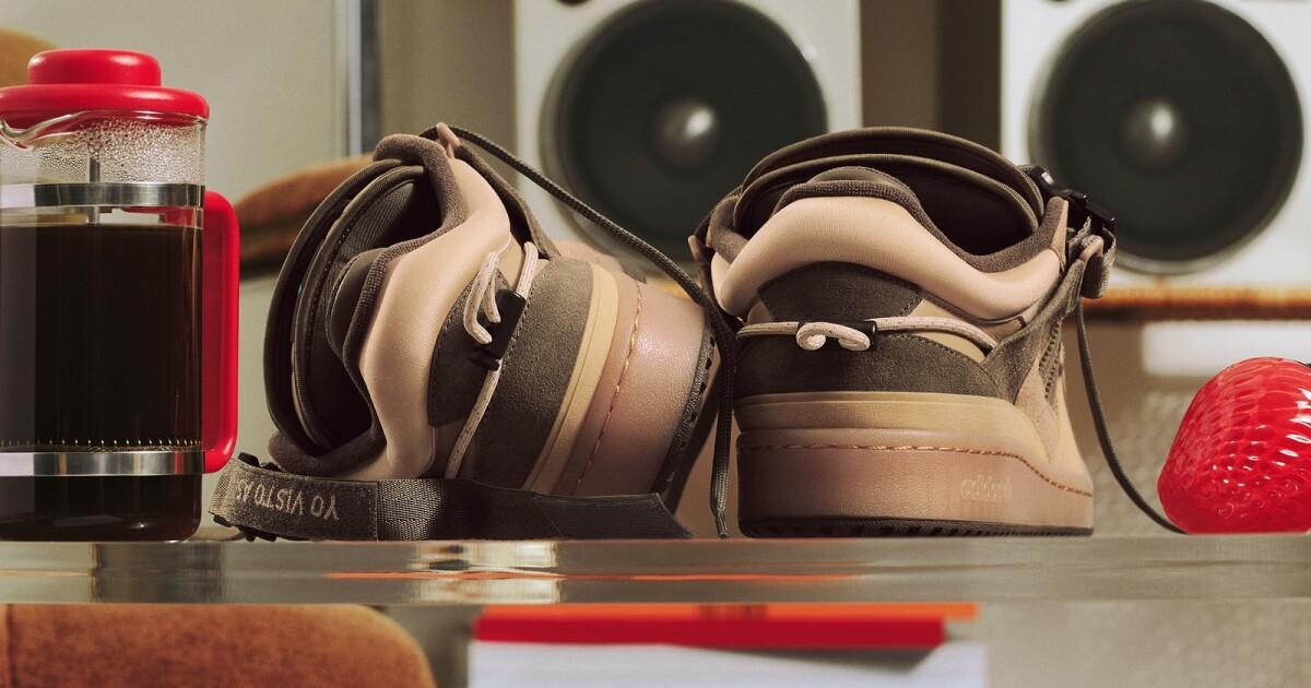 adidas Originals y Bad Bunny se unen en una serie de lanzamientos