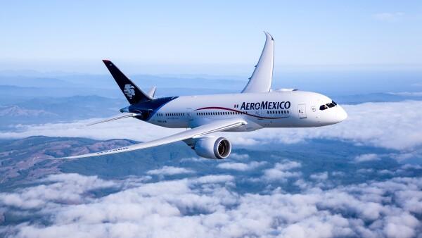 Las condiciones que impuso la Cofece a Aeroméxico y Delta impactarán su mercado transfronterizo.