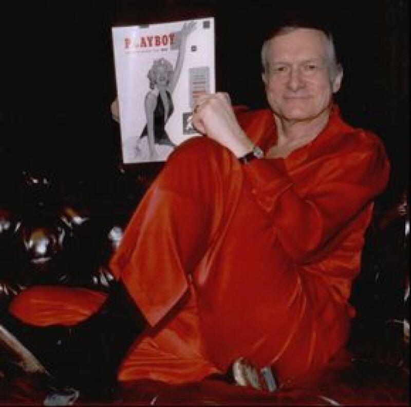 El dueño de la revista Playboy desea pasar la eternidad al lado de la fallecida Marilyn Monroe y compró el lugar que está junto al de la actriz.