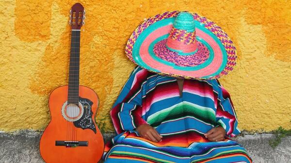 """""""Abrigo"""" de la cultura mexicana"""