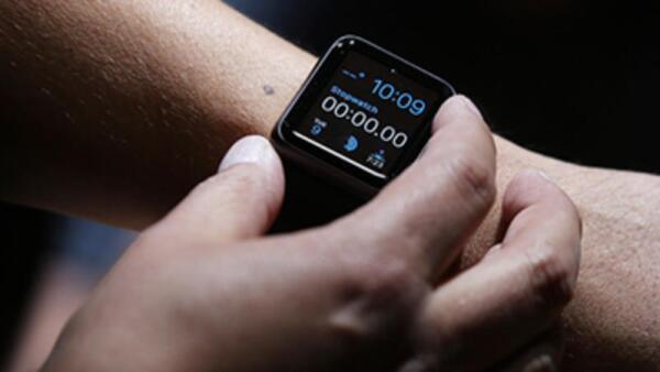Smartwatch, el preferido por los mexicanos.